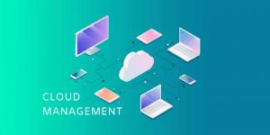 What is Cloud Management?