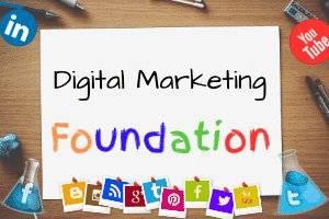 Foundation in Digital Marketing