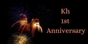 Kh Skill Academy is celebrating its 1st anniversary at its Wagholi office on 10 February 2020