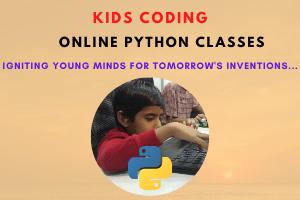 ids Coding - Python Beginners - Online Classes